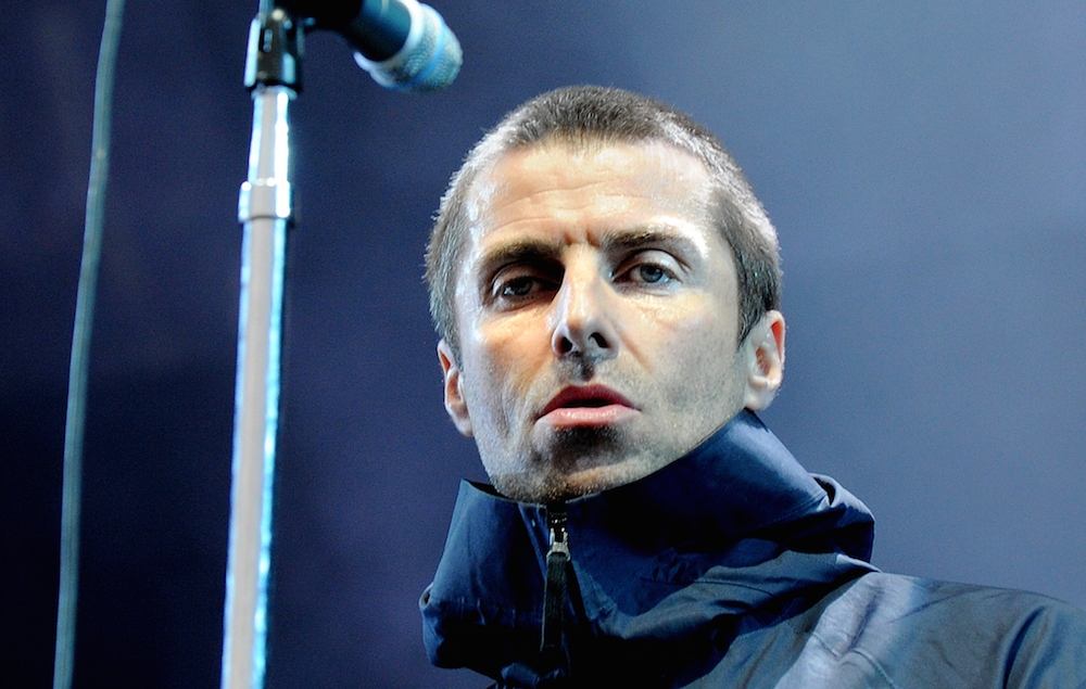 Liam Gallagher admits he doesn't know the meaning behind ...