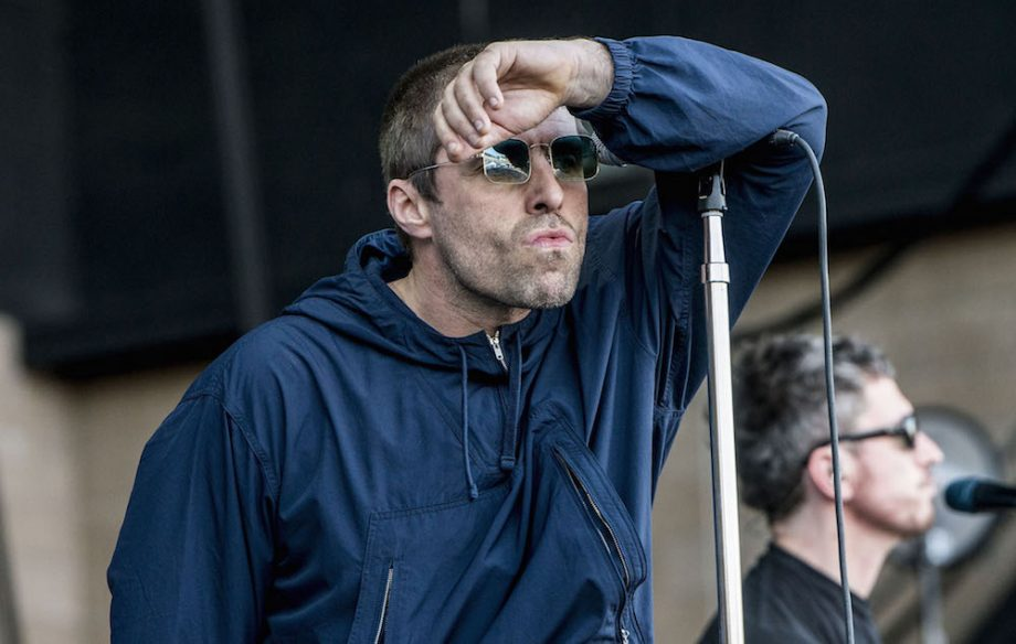 Liam Gallagher Explains How He Forgot The Beatles Come