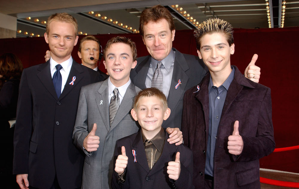 Malcolm In The Middle Christmas.Malcolm In The Middle Star Frankie Muniz Doesn T Remember