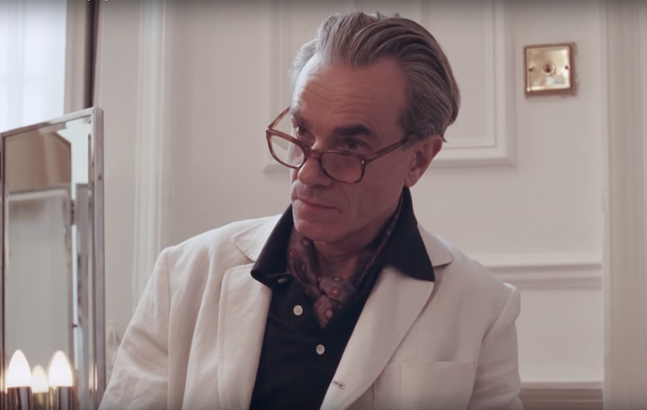 Phantom Thread trailer 920x584 - Oscar Nominations 2018 are out and we can't stop screaming!!!