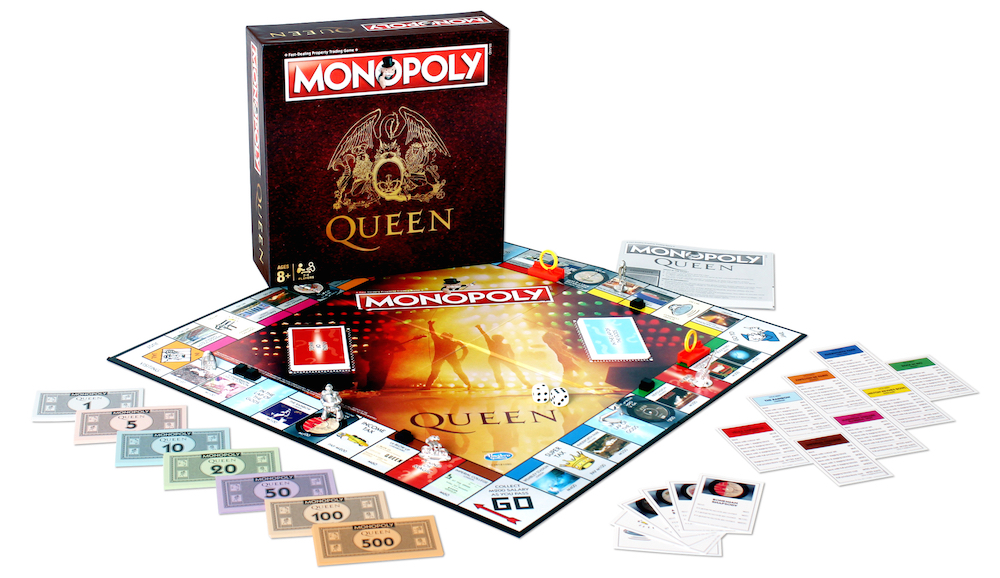 The coolest pop culture Monopoly sets you can buy and where