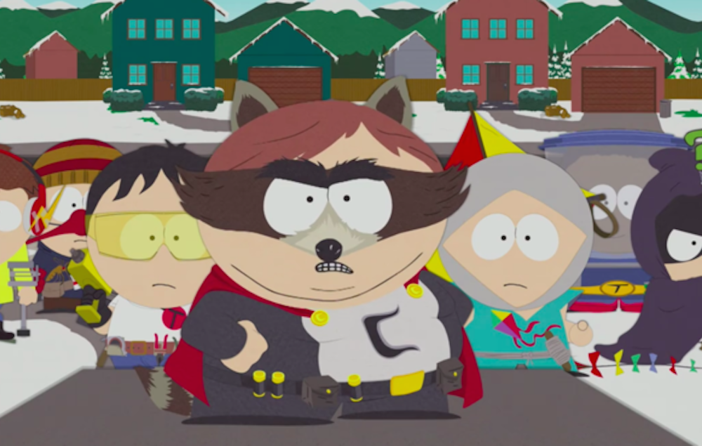 South Park New Season Date Confirmed Nme