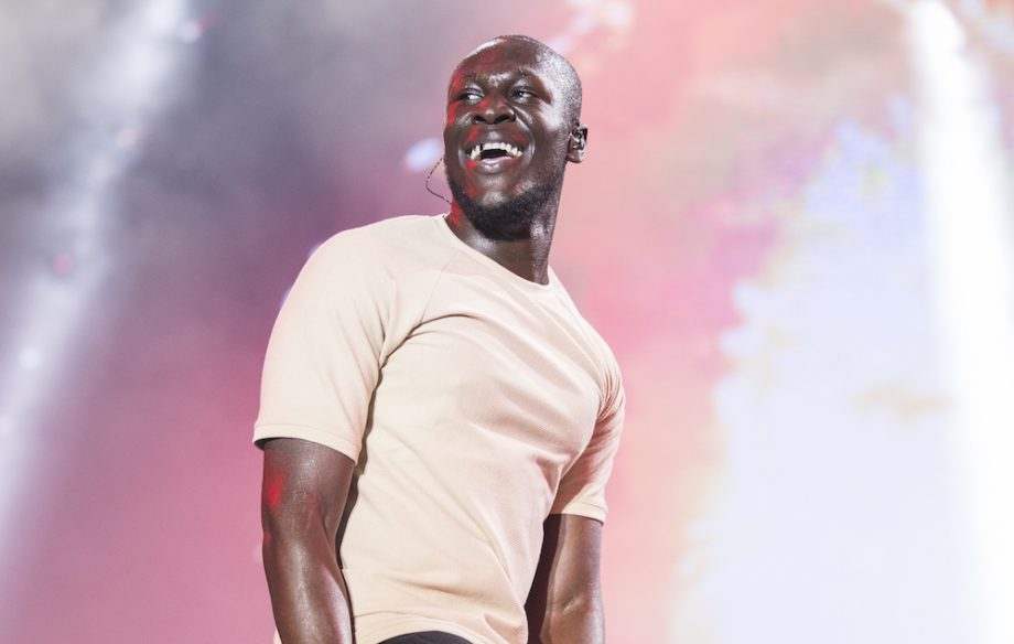 Stormzy Is Going To Collaborate With An Unknown Rapper To