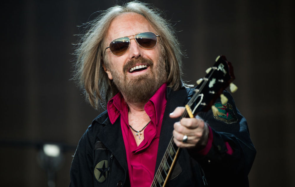 Tom Petty S Cause Of Death Deferred Nme