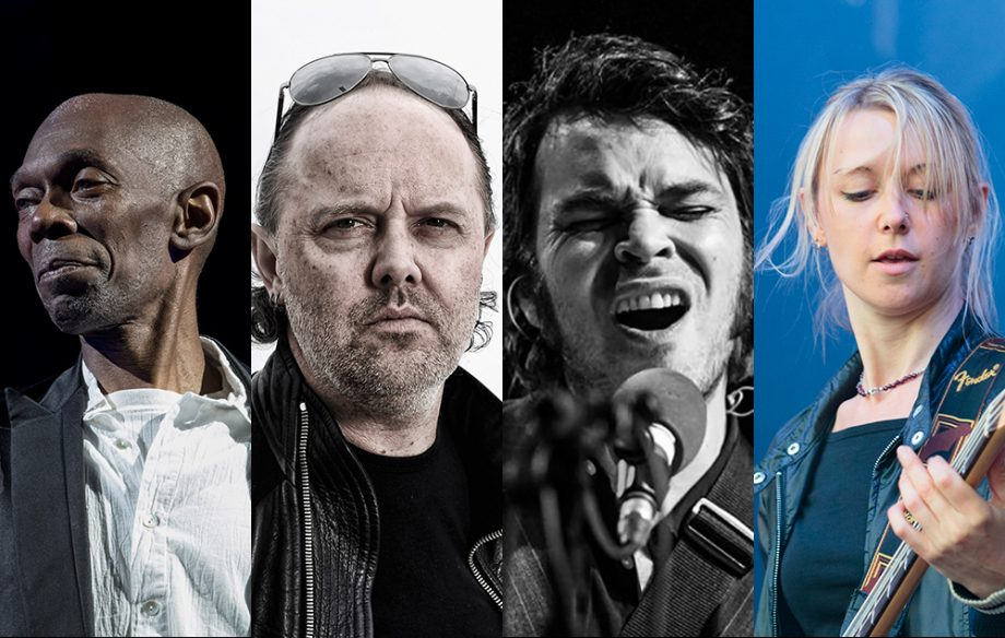 Why Vinyl Matters: musicians, producers and record label gurus make the case