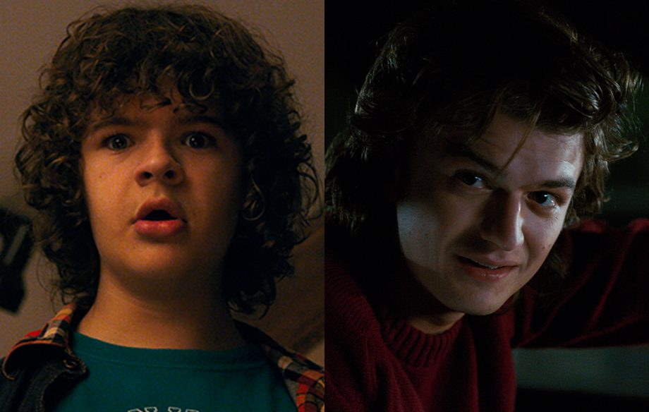 Stranger Things 2: Why we need a Steve-Dustin spin-off series