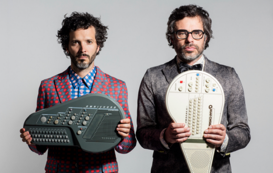 Flight Of The Conchords Live Hbo Special Release Date
