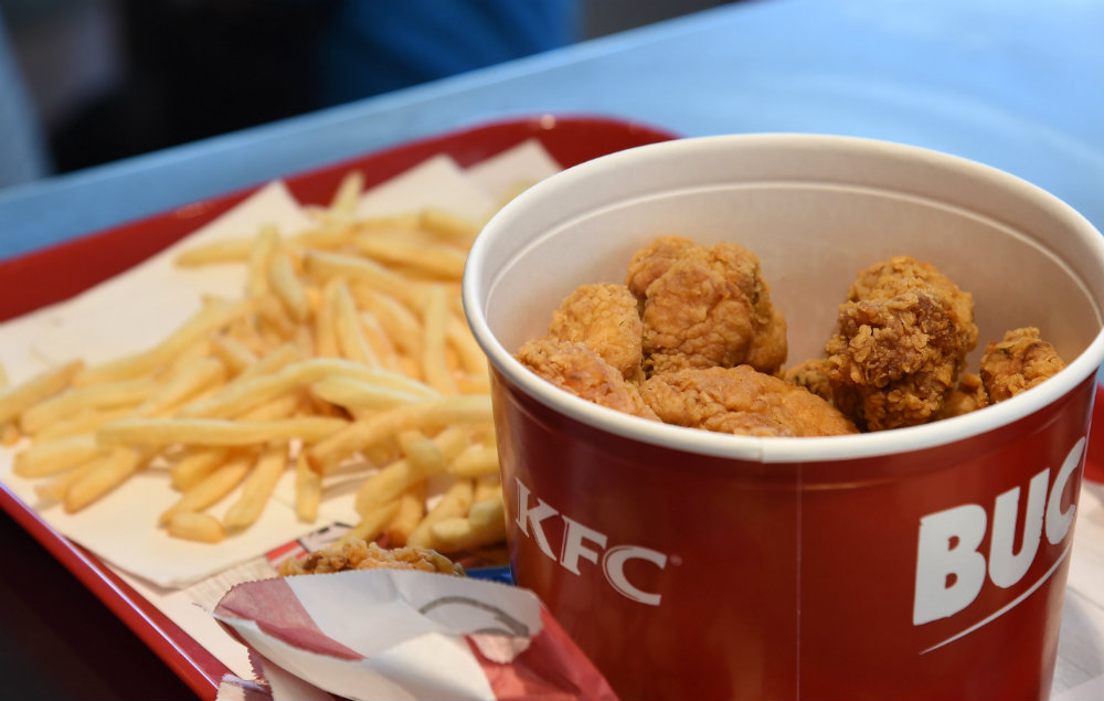 Kfc Jokes: How KFC's Chicken Shortage Went From A Joke To A Nightmare