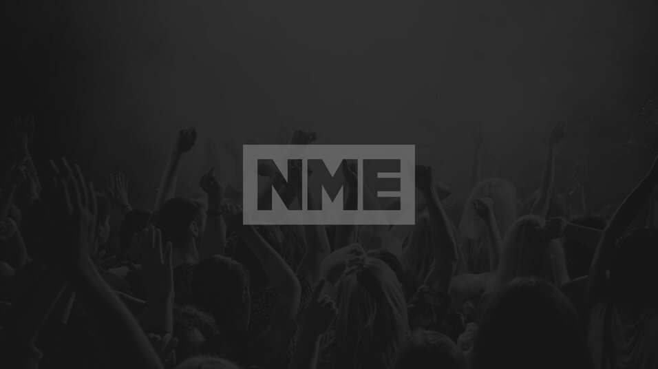The National's Matt Berninger live at Glastonbury 2017