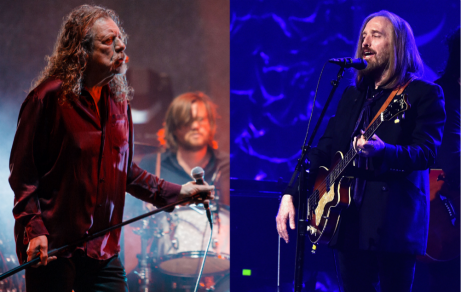 "Robert Plant on Tom Petty's death: ""It was premature, by far"""
