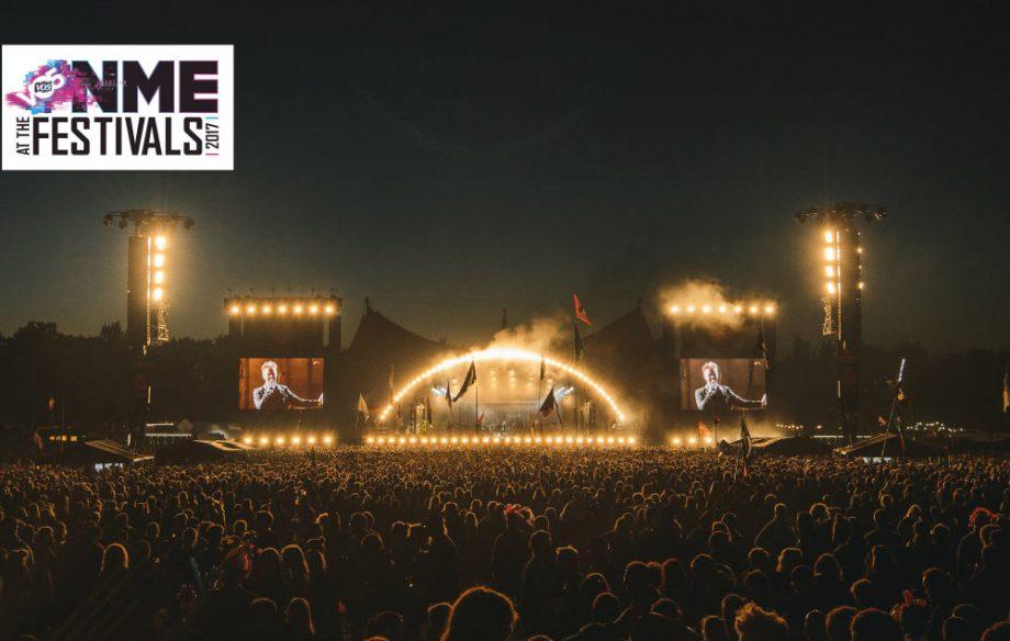 roskilde festival 2017 program