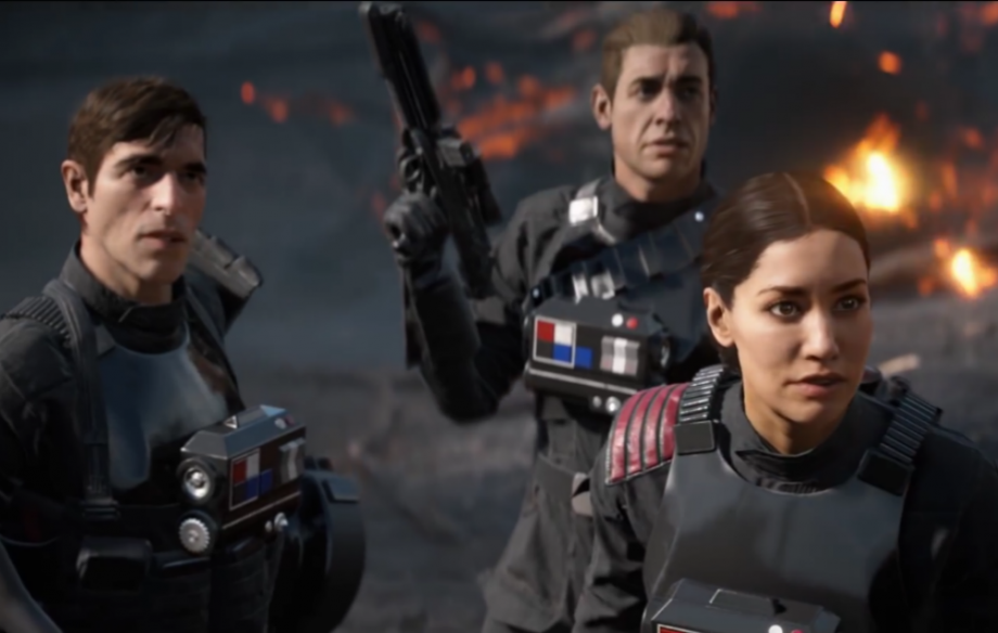 Star Wars Battlefront 2 Fans Are Angry Over Hidden Costs Within