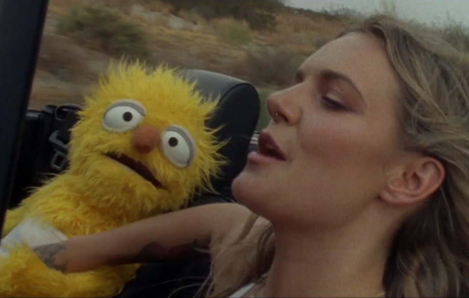 217a8f5b04 Watch Tove Lo go on a sex and drugs-filled road trip with a puppet ...