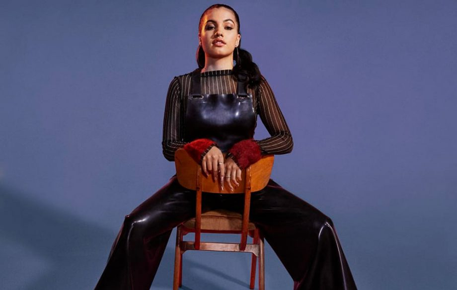 Mabel talks her stunning mixtape 'Ivy to Roses' and why ...