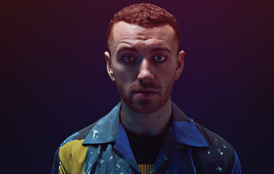 Sam Smith The Thrill Of It All Album Review