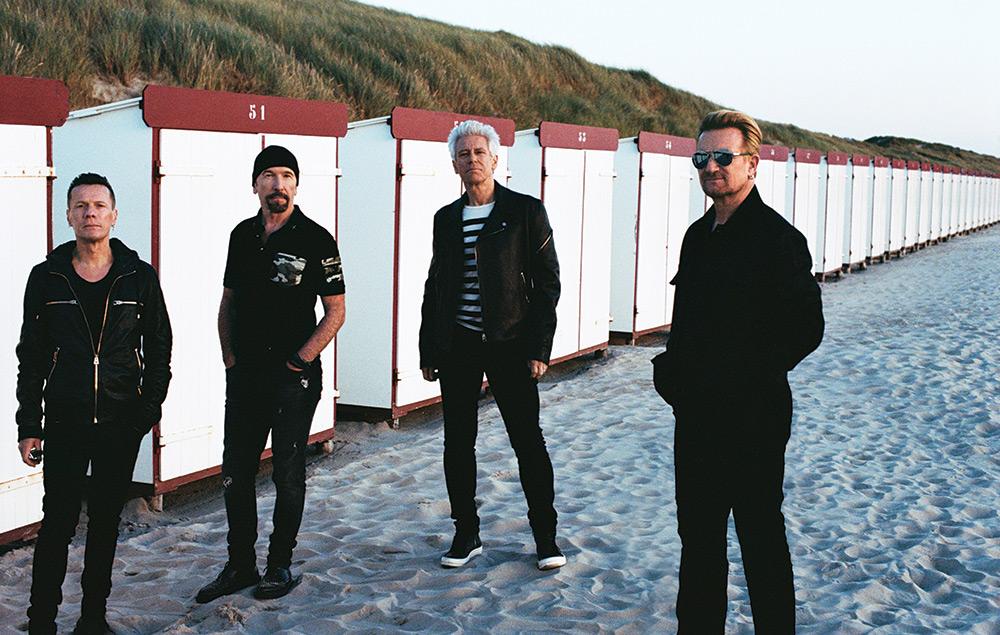 U2: REEDICIONES EN VINILO DE 3 LPS