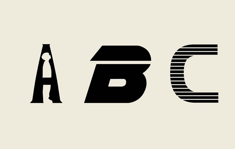 Quiz Can You Guess The Classic Sci Fi Film From The Font