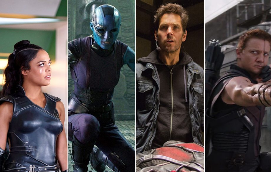 infinity war trailer: nine notably absent marvel characters