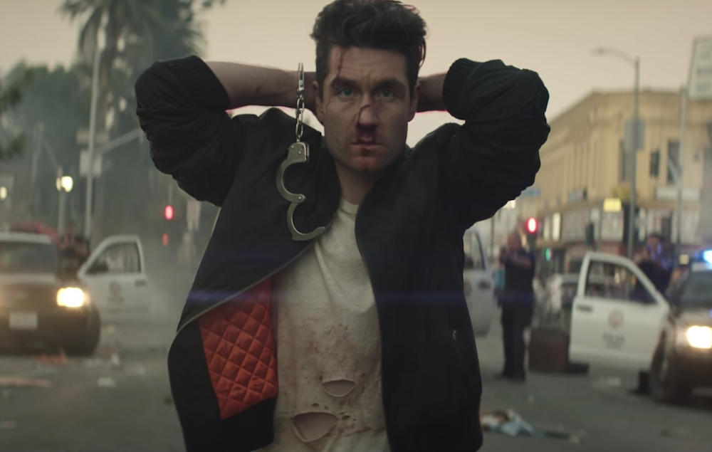 Watch Bastille S Apocalyptic Video For New Single World