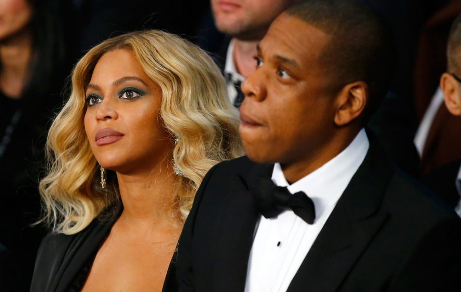 Jay-Z admits he cheated on Beyoncé and opens up about ...