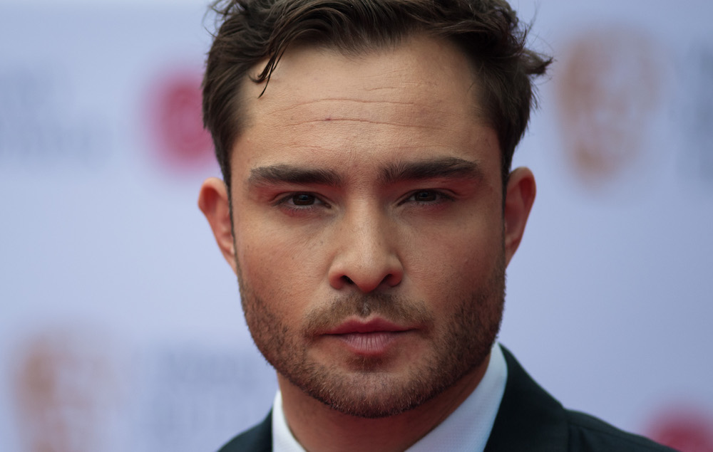 Ed Westwick accused of rape by second woman as LAPD launch ...