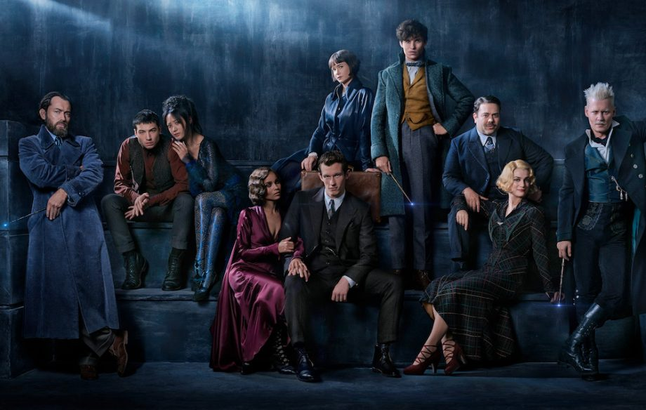 Is Fantastic Beasts  Shaping Up To Be The Most Tone Deaf Movie Of
