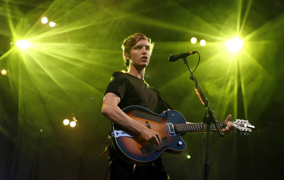 Image Result For George Ezra
