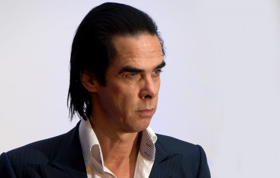 nick cave  Nick Cave says the Bad Seeds decided to play in Israel to stand up ...