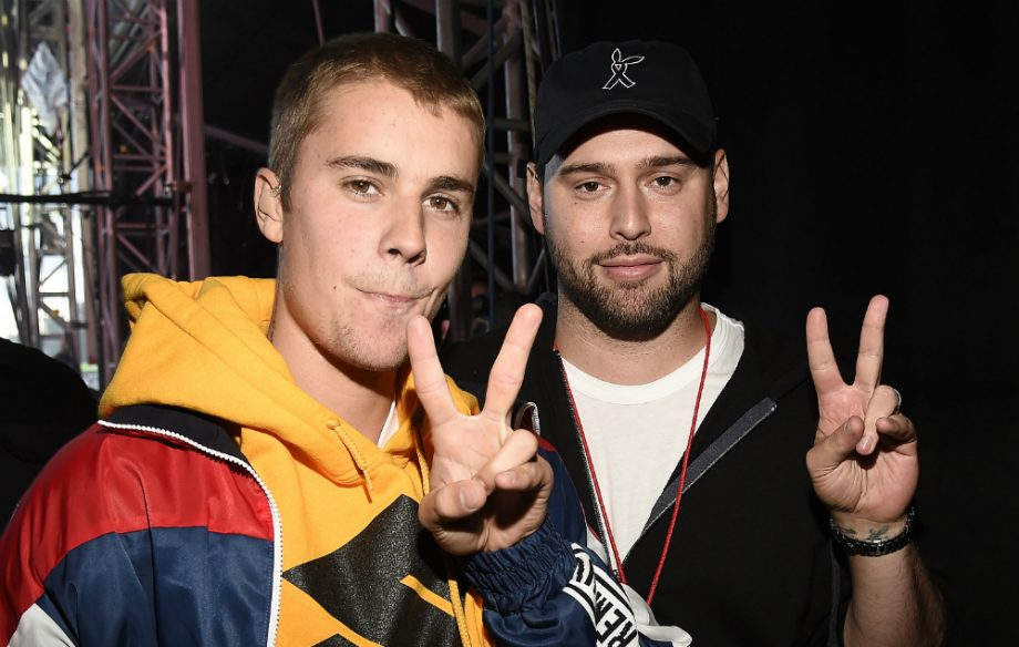 Scooter braun discusses how he failed justin bieber during his justin bieber and scooter braun m4hsunfo
