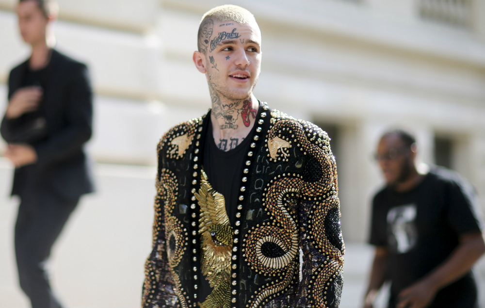 Lil Peep S Brother Calls His Death An Accident Quot He Was