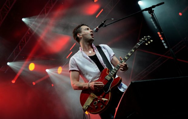 The Courteeners - NME