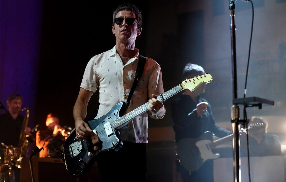 Noel Gallagher Jazzmaster.Hail To The Chief What Happened At Noel Gallagher S