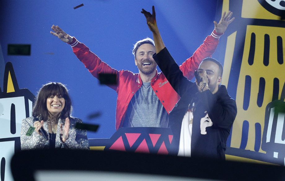 David Guetta: 'Streaming has changed everything -