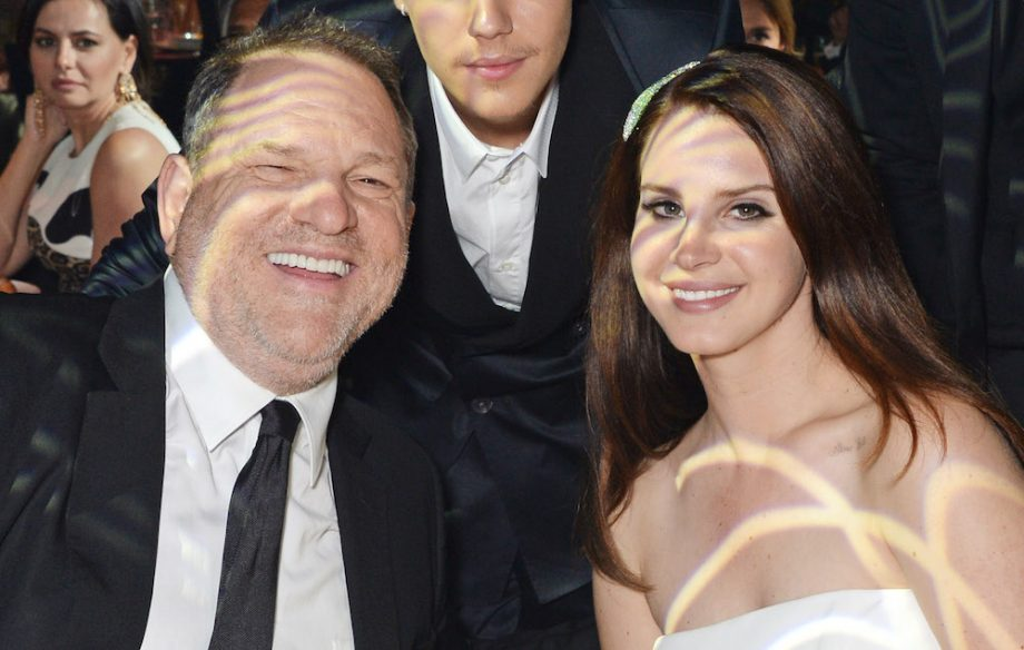 Lana Del Rey reveals whether her song 'Cola' is about Harvey ...