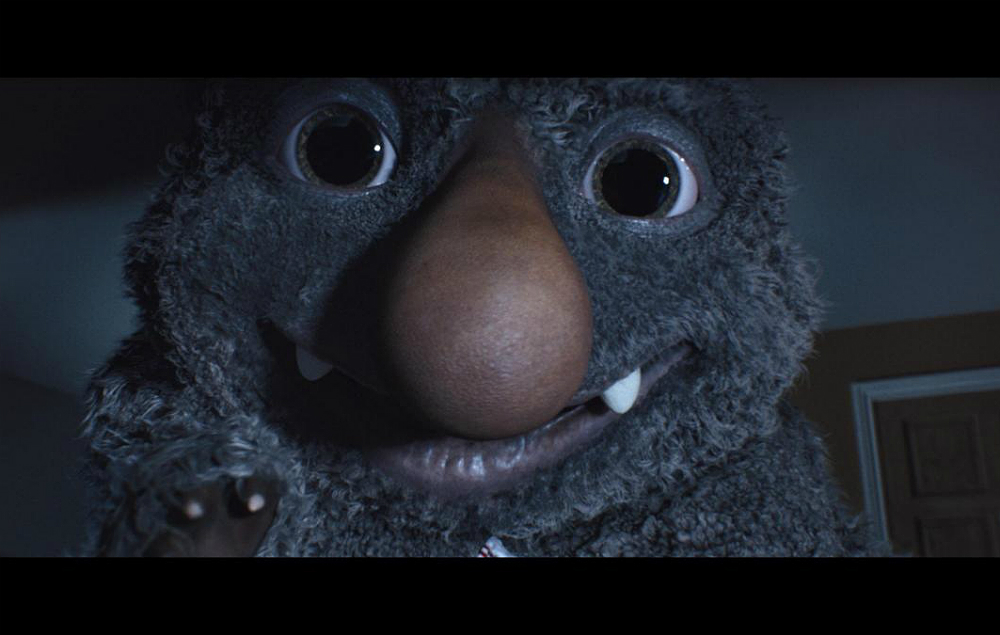 Viewers Complain About Not Crying At The New John Lewis