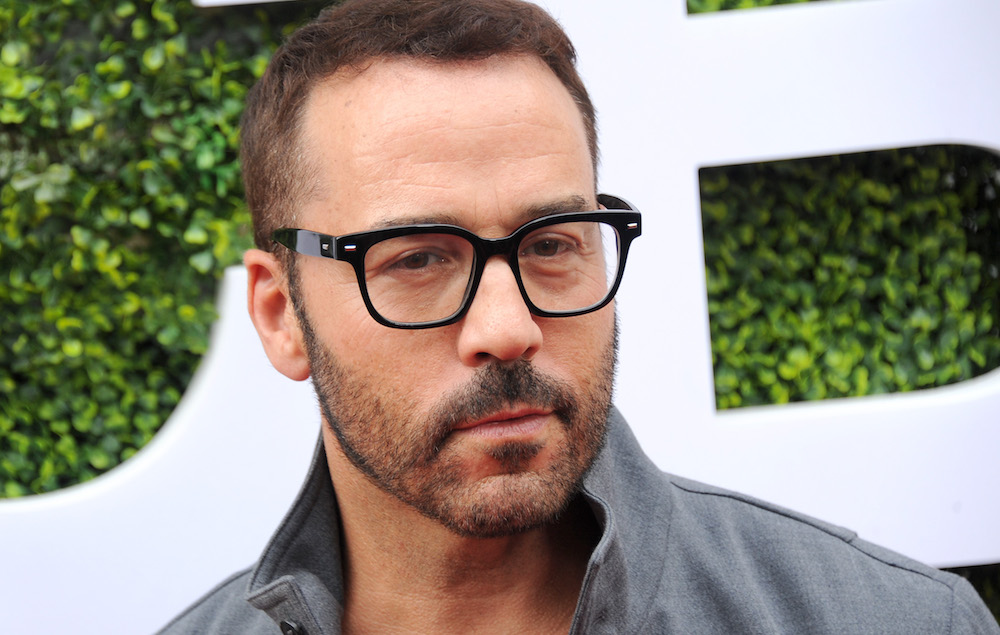 Jeremy Piven Releases Polygraph Test Results As He Faces