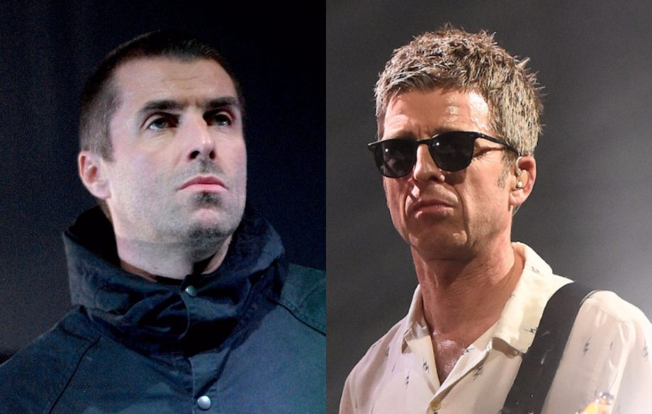 865e447c2b Has Liam Gallagher fallen out with Noel again