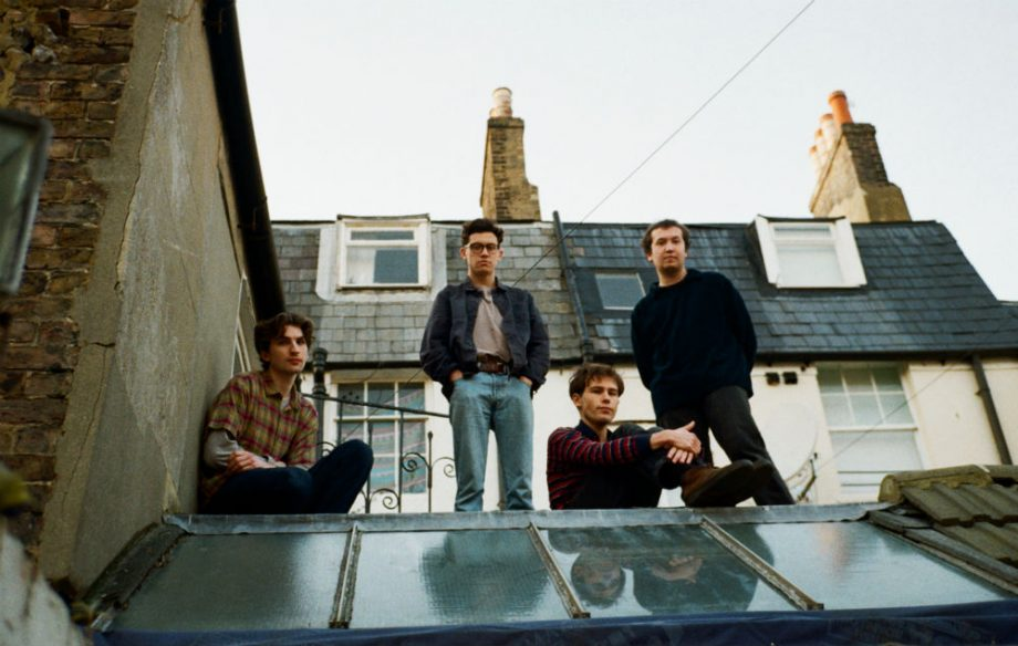 Lyric mc magic girl i love you lyrics : The Magic Gang interview: Debut album plans and their 'Alright' video