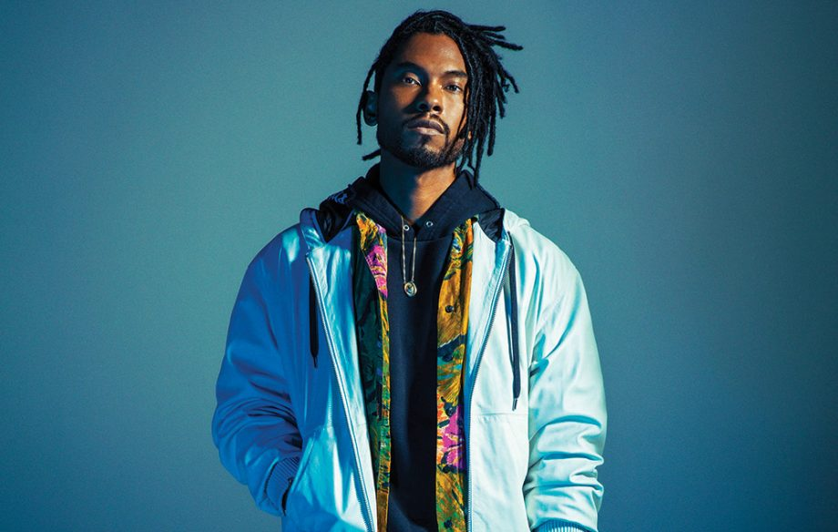 Miguel War Amp Leisure Album Review Nme