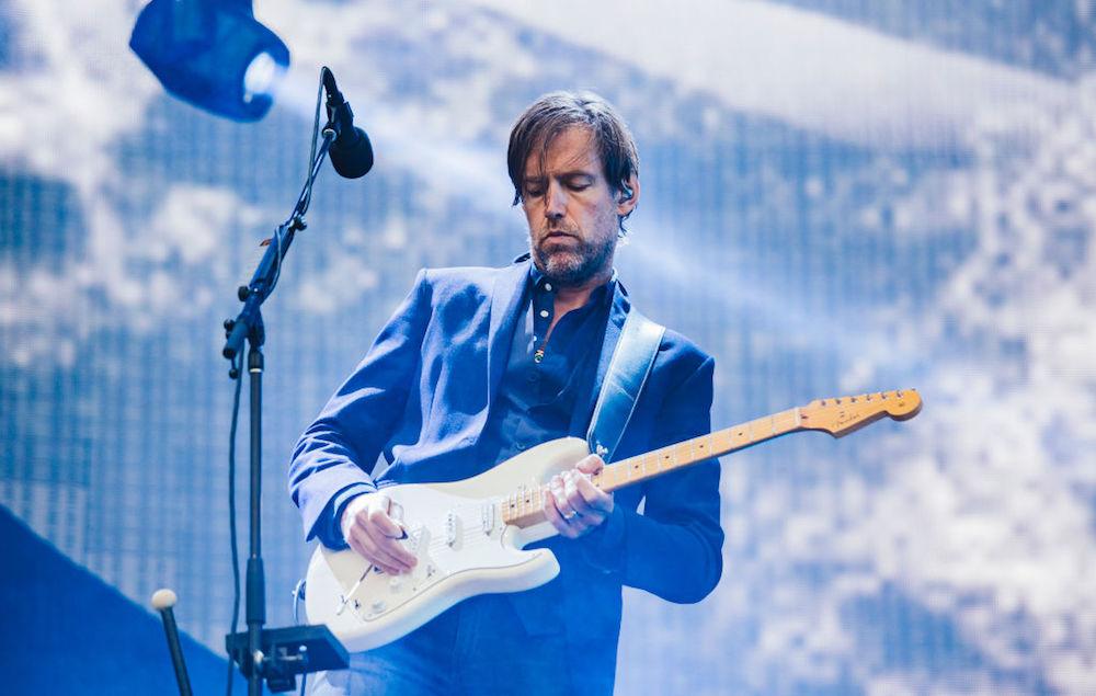 Radiohead S Ed O Brien Recording Debut Solo Album Inspired