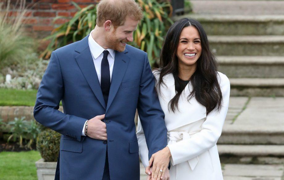 Royal Wedding Bank Holiday