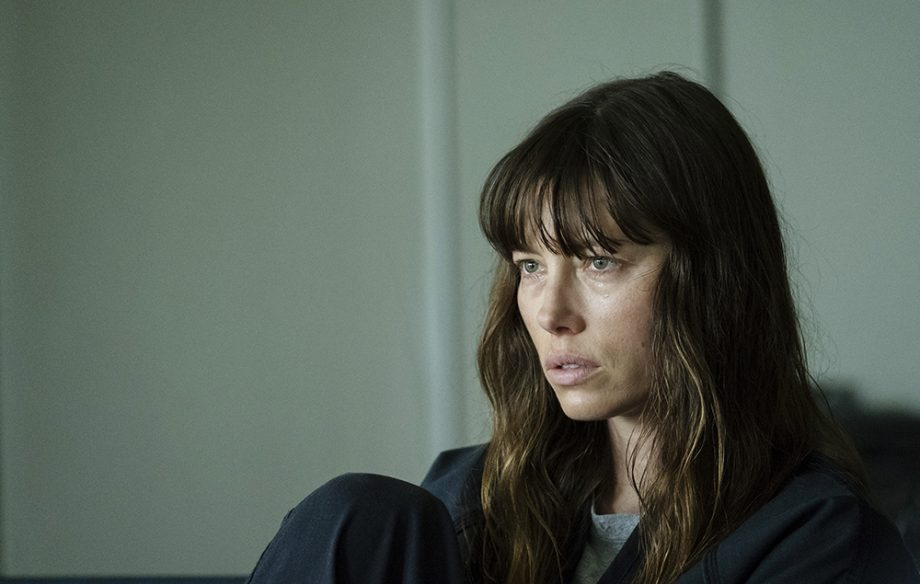 Jessica Biel As Cora Tannetti In The Sinner