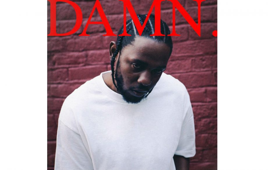Kendrick Lamar - 'DAMN.'