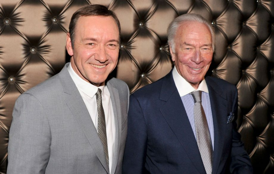 kevin spacey all the money in the world ile ilgili görsel sonucu