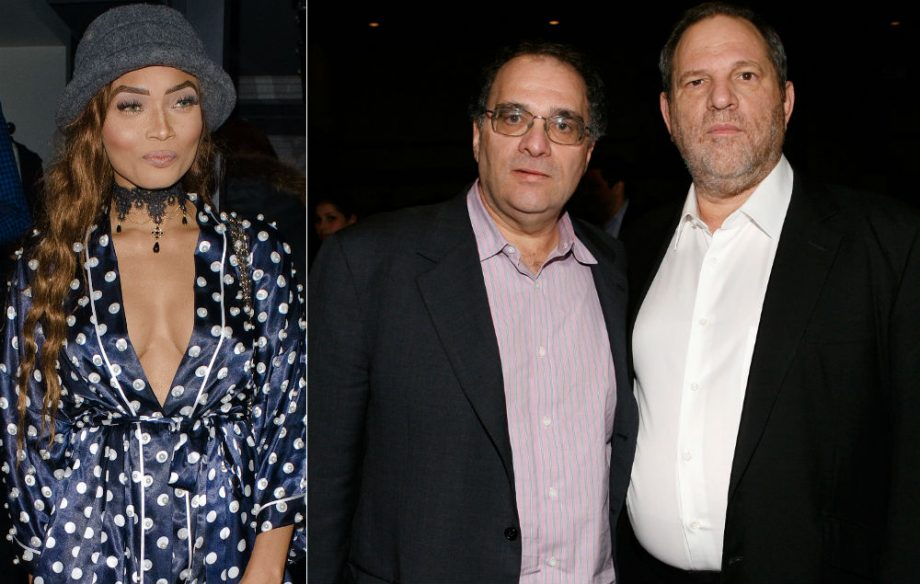 Kadian Noble Pictures >> British Actress Kadian Noble Accuses Harvey And Bob Weinstein Of Sex