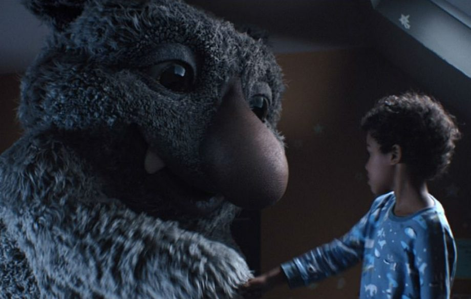 Watch the John Lewis Christmas advert, featuring Elbow covering The ...