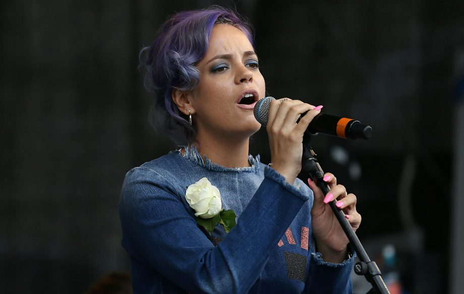 Who Is Lily Allen Hookup Now