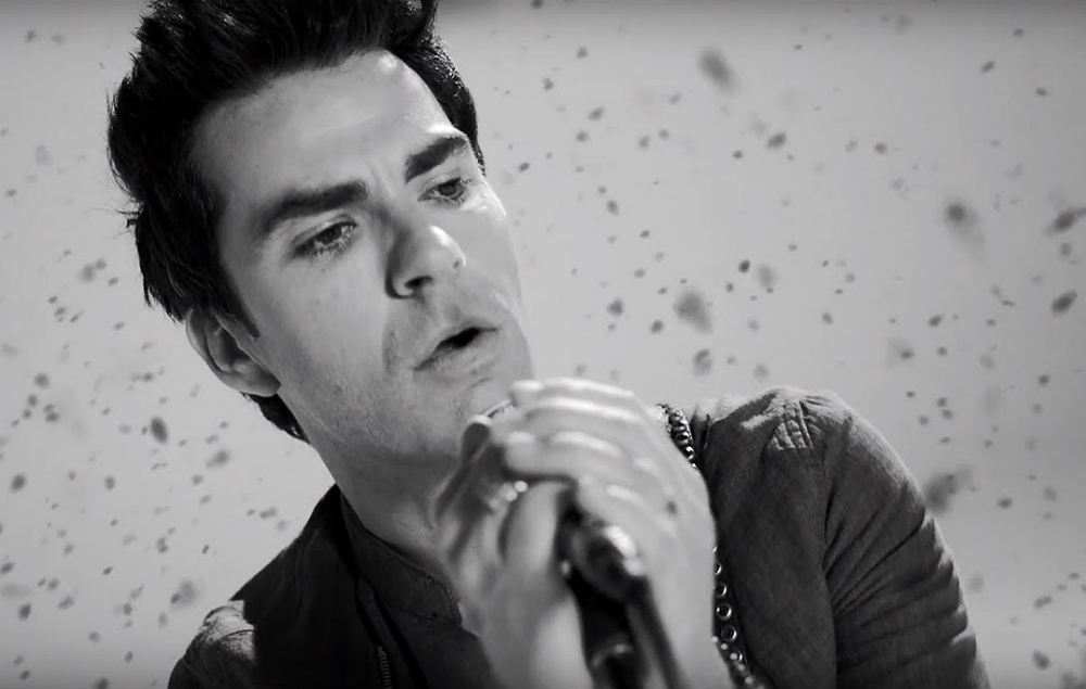 Stereophonics reveal the inspiration behind 'All In One