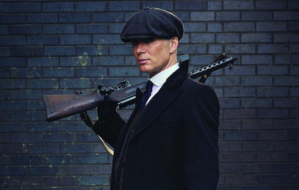 'Peaky Blinders' season 5 - everything you need to know - NME
