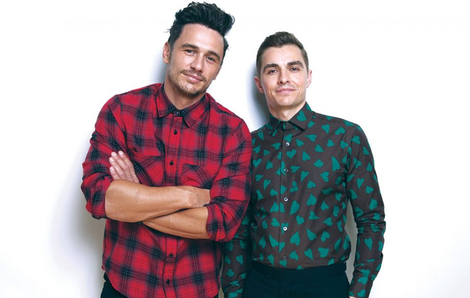 The Disaster Artist: James and Dave Franco on the ...